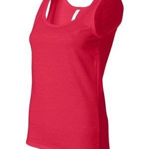 Softstyle Women Tank Top